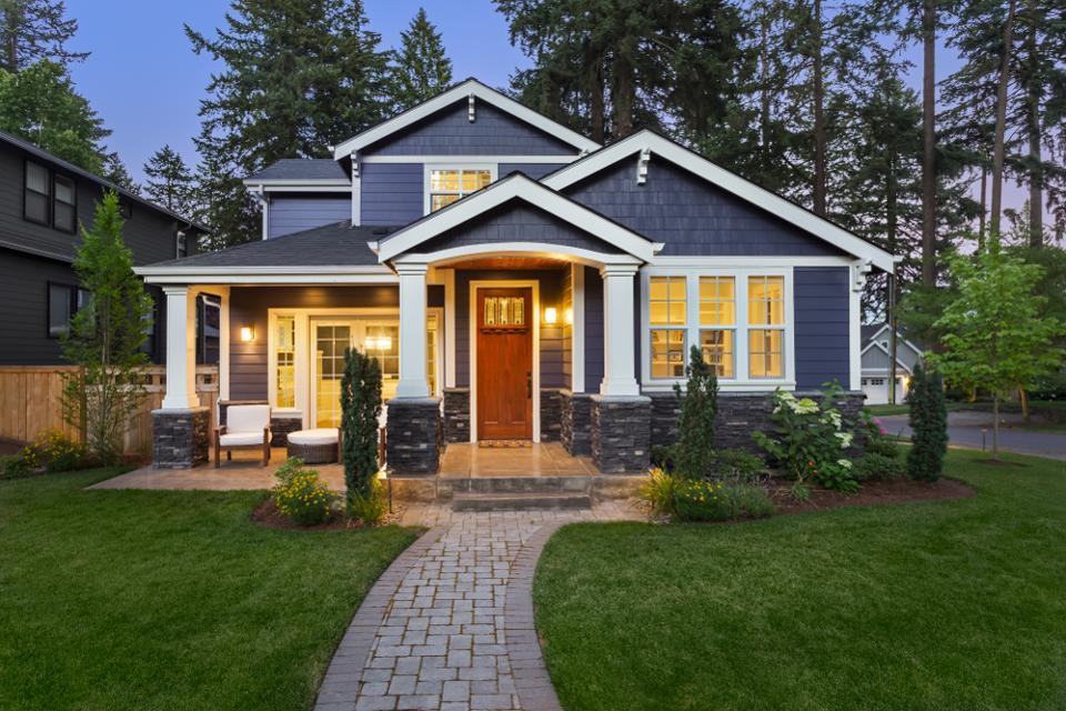 beautiful house in franklin tn